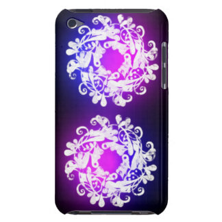 Floral Souls I-Pod Touch Case iPod Touch Case