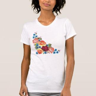 Floral Vignette T-Shirt