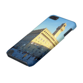 Florence, Italy - Piazza della Signoria iPod Touch (5th Generation) Covers