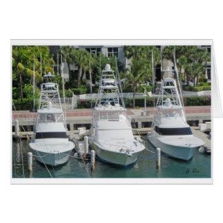 Florida Keys- The Good Life Card