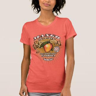 Florida Mango Season Summer T-Shirt