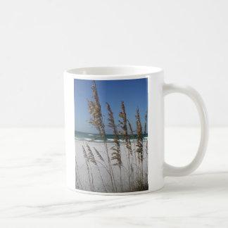 Florida Sea Oats Coffee Mug