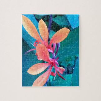 Flower2 Jigsaw Puzzle