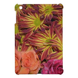 Flower Arrangements Mums Colorful Destiny Case For The iPad Mini