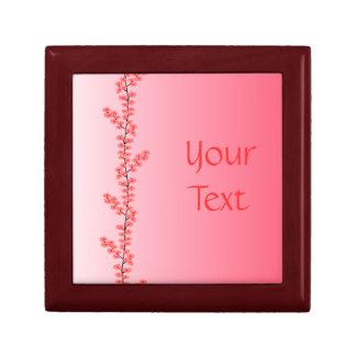 Flower Branch gift box