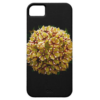 Flower Cluster Closeup Case