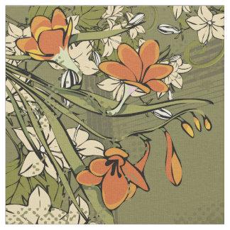 Flower Decor 71 Options Custom Fabrics Fabric