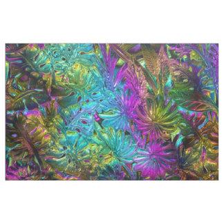 Flower Decor 91 Custom Fabric