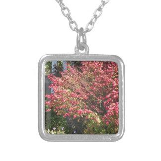 Flower garden parks nature greetings american gift pendants
