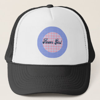 Flower Girl Hat / Cap