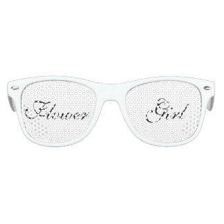 FLOWER GIRL  Party Shades
