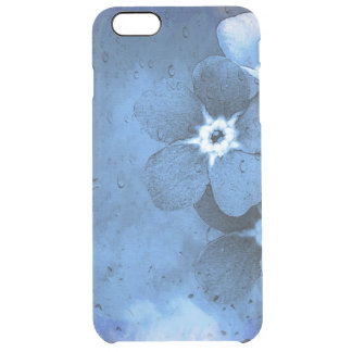 Flower iPhone 6/6s Plus Clearly™ Deflector Case