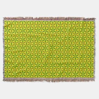 Flower of Life - stamp pattern - BG 3