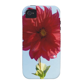 Flower on the Sky iPhone 4/4S Cover