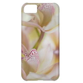 Flower Orchid Case