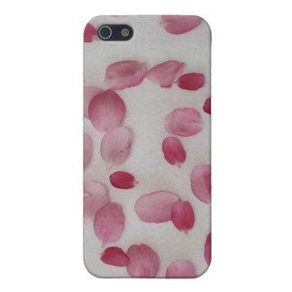 Flower Petals 4 iPhone 5/5S Cases