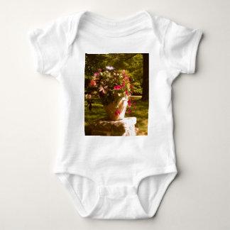 Flower Pot Arrangement Infant Creeper