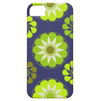 Flower Power #3 @ Vintage Marie iPhone 5 Case