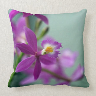 Flower Tenderness Throw Cushions