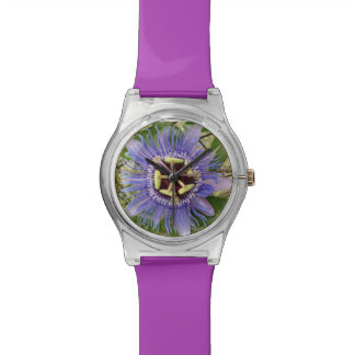 Flower Time Wristwatches