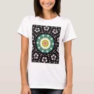 Flowered Moon T-Shirt
