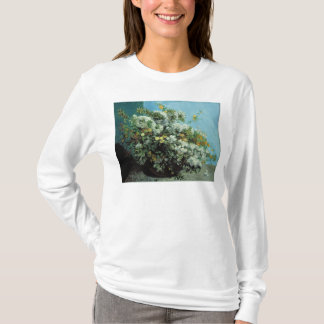 Flowering Branches and Flowers, 1855 T-Shirt