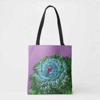 Flowering Cabbage Bag