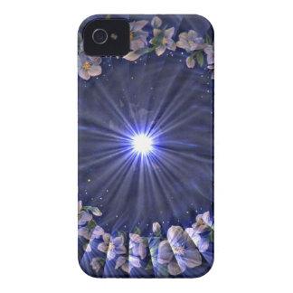Flowers constellation blackberry bold Case