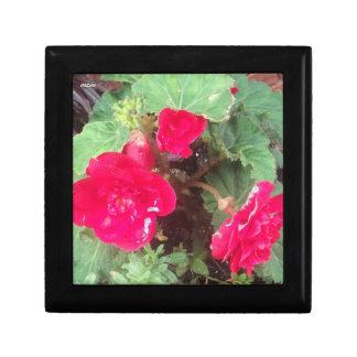 """Flowers"" Gift Box"