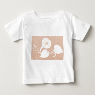 Flowers in Rows Baby T-Shirt