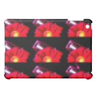 /Flowers iPad Mini Cover