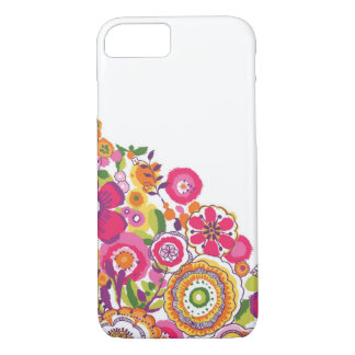 Flowers of Spring iPhone 8/7 Case