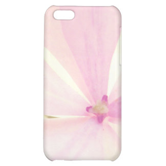 Flowers tenderness cover for iPhone 5C