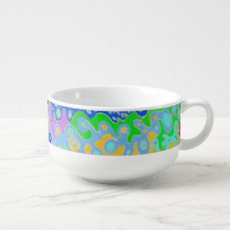 flowing life art design soup bowl 3