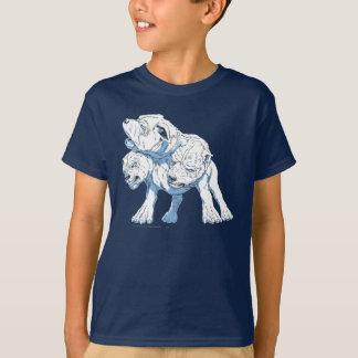 Fluffy T-Shirt