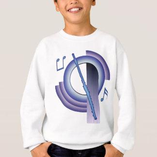 Flute Deco2 Sweatshirt