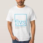 FLVS Adult Unisex Basic T-Shirt