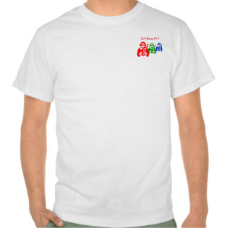 FLY Baby FLY Tee Shirts
