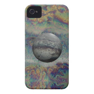 fly-by iPhone 4 case