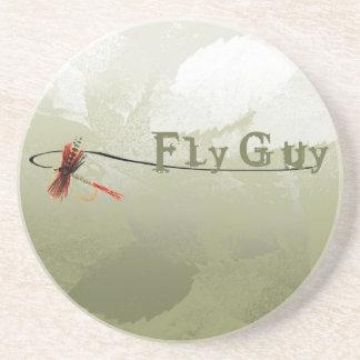Fly Guy Coaster