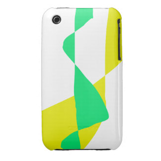 Fly like a Butterfly iPhone 3 Cases