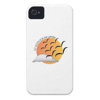 Fly South iPhone 4 Cover