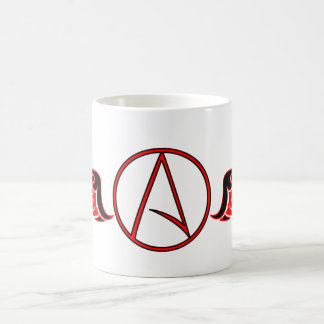 "Flying ""A"" Coffee Mug"