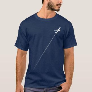 Flying Away / Jet Aeroplane / Pilots Gifts T-Shirt