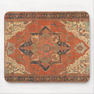 Flying Carpet Ride Mousepad