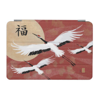 Flying Cranes iPad mini Smart Cover iPad Mini Cover