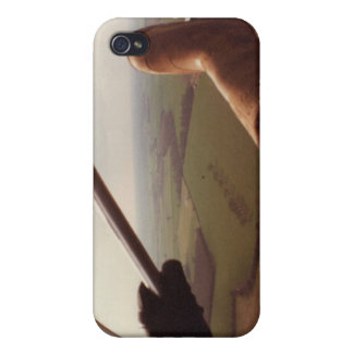 'Flying Free' iPhone Case iPhone 4/4S Cover