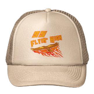 Flying High 95th Birthday Gifts Cap