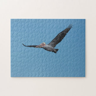 Flying Pelican 10 Puzzle
