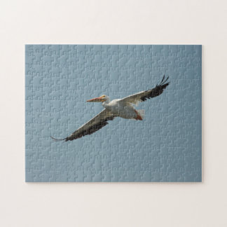 Flying Pelican 4 Puzzle